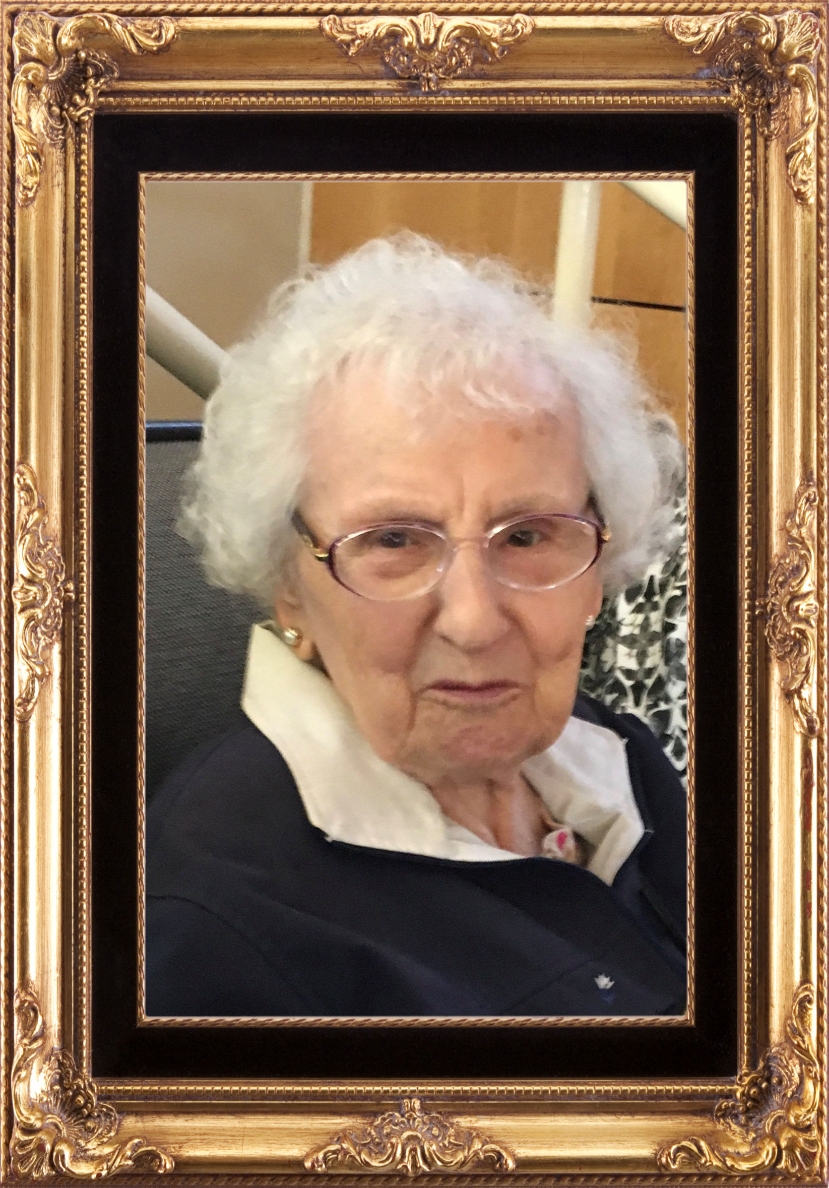 Baranowski Margaret obituary web picture
