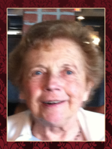 Bardin Sylvia obituary web picture