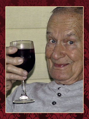 Hayes Donald Web Pic With Wine Glass
