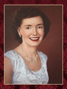 Jean Johnson Obit Picture younger web