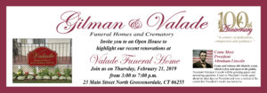 Valade Open House Web Page Slider